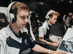 Team Liquid Alienware