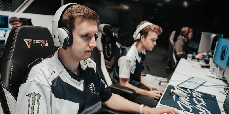 Team Liquid y Alienware celebran 10 años de logros en los eSports