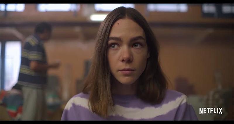 Netflix anuncia segunda temporada de ¿Quién mató a Sara?