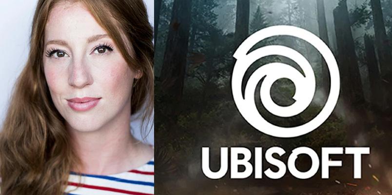 Ubisoft Film & Television 2020 Annabel Seymour