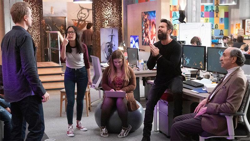 Ubisoft Film & Television 2021 Beca