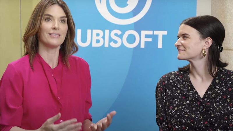 Ubisoft Film & Television anuncia Beca de Cine y Televisión para Mujeres