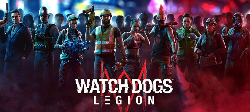 Watch Dogs Legion Postlanzamiento