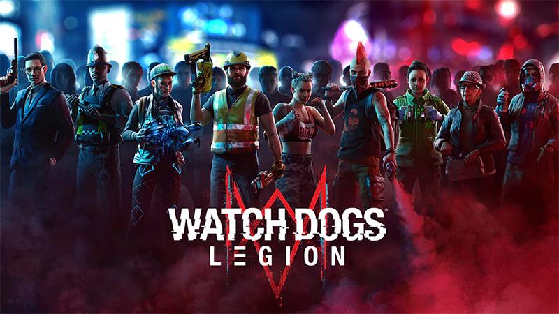 Watch Dogs Legion Postlanzamiento
