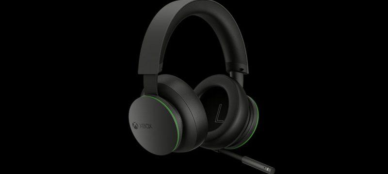 audífonos inalambricos de Xbox 16 de marzo
