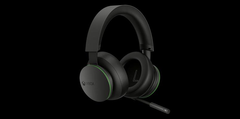 Los audífonos inalámbricos de Xbox llegan el 16 de marzo