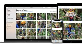 Apple deja pasar fotos y videos de iCloud Photos a Google Photos