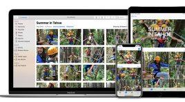 Apple deja pasar fotos y videos de iCloud Photos a Google Photos