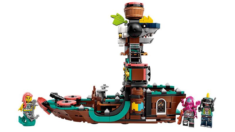 43114-Punk-Pirate-Ship