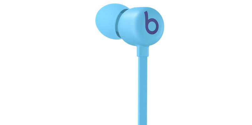 Las 5 razones por las que debes tener unos audífonos Beats Flex