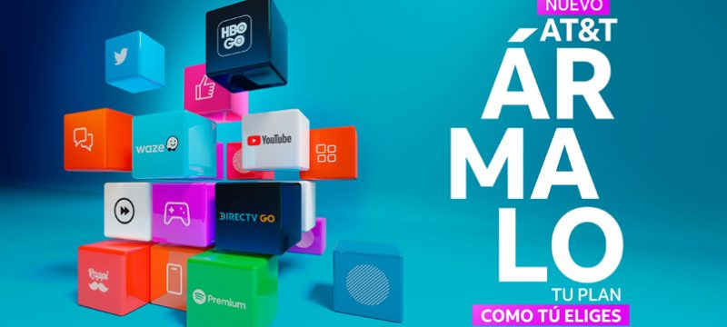 AT&T Armalo Mexico