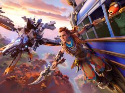 Aloy-Fortnite