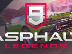 Asphalt 9 Legends Xbox One