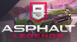 Gameloft llevará la acción de Asphalt 9: Legends a consolas Xbox