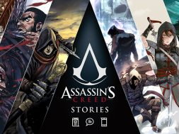 Assassins Creed nuevas historias