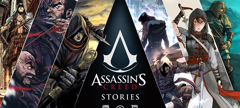 Assassins Creed nuevas historias