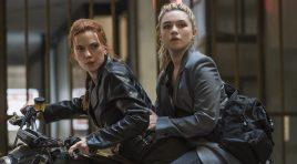 Black Widow llega a Disney+ y cines de México el 9 de julio