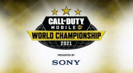 Regresa el Campeonato mundial Call of Duty: Mobile en junio de 2021