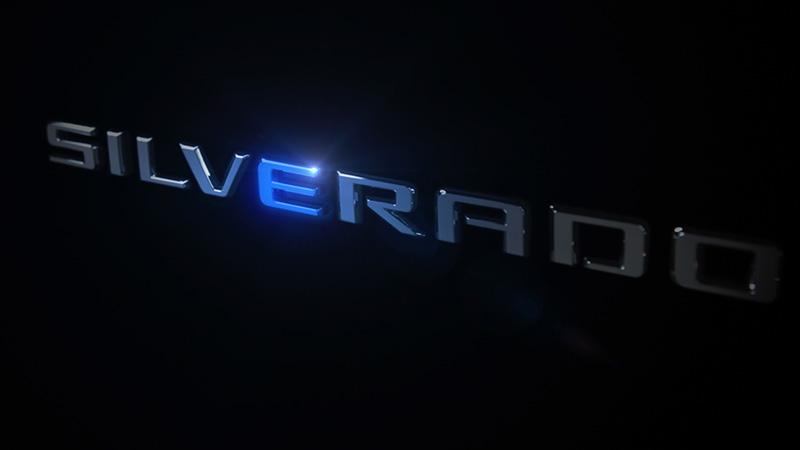 Chevrolet-Silverado-EV-Teaser