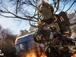 Cuatro mapas nuevos para Black Ops Cold War