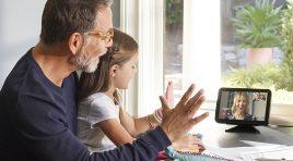Amazon Devices tiene el mejor regalo para darle a Papá en su día