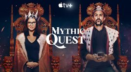 Everlight será el episodio extra de Mythic Quest para Apple TV+