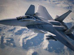 F-15 S:MTD