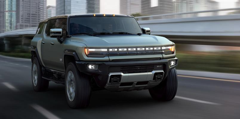 Factory ZERO será la casa de los autos eléctricos de General Motors