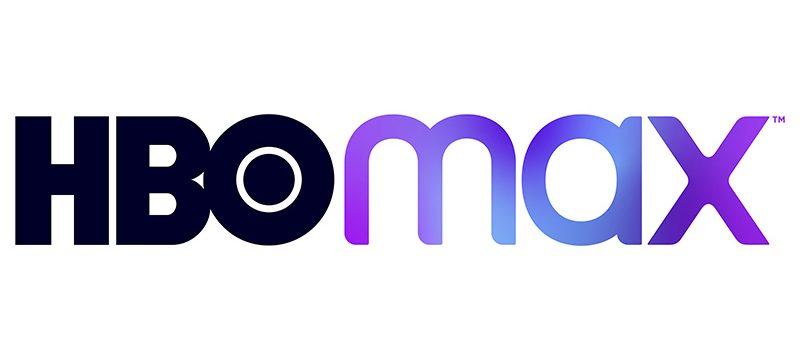 HBO Max 2021 logo morado