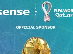 Hisense FIFA Qatar 2022