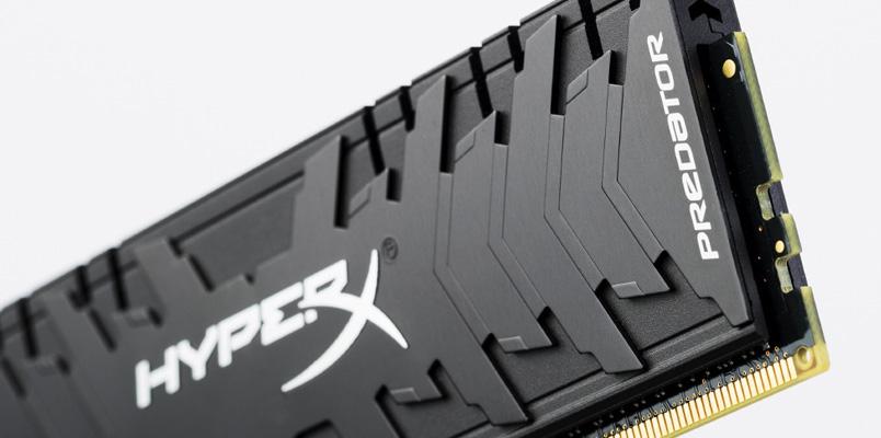HyperX 4600MHz Predator DDR4 8G