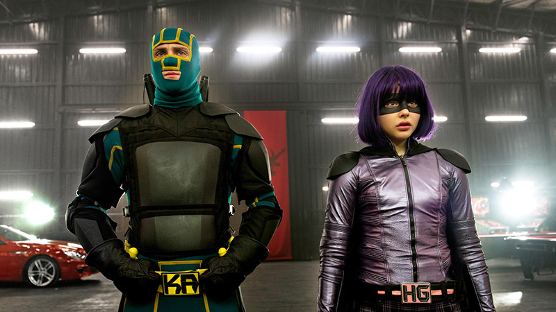 Kick-Ass-2 Netflix mayo 2021