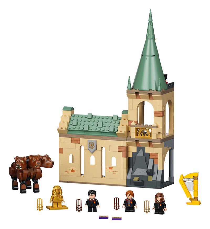 LEGO-Harry-Potter-Encuentro-Esponjoso