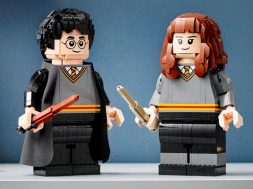 LEGO Harry Potter – Harry Hermione