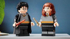 Los nuevos sets de LEGO Harry Potter que llegan en junio 2021