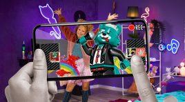 LEGO VIDIYO tiene nuevos escenarios, BeatBoxes y Bandmates