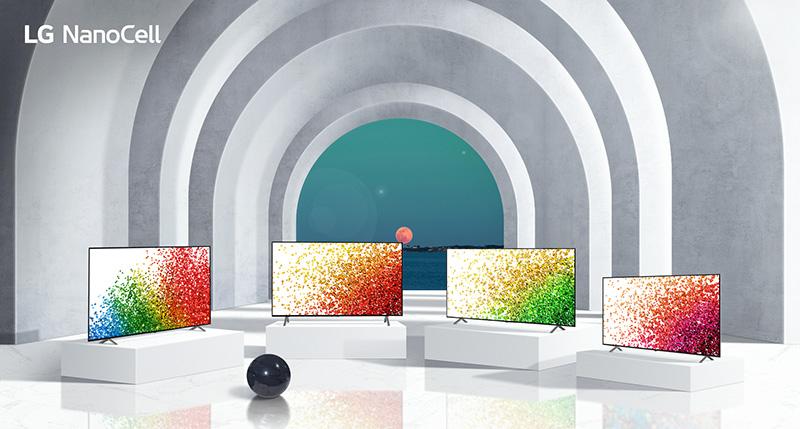 LG-NanoCell-TV-Lineup 2021