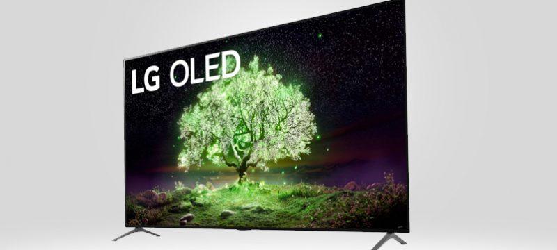 LG OLED 2021 Mexico