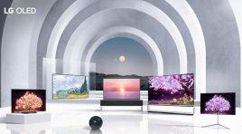 Por sus tecnologías, LG OLED ofrece una gran experiencia de cine