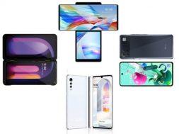 LG cierra celulares