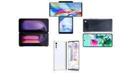 LG dice adiós a los smartphones para centrarse en estos negocios