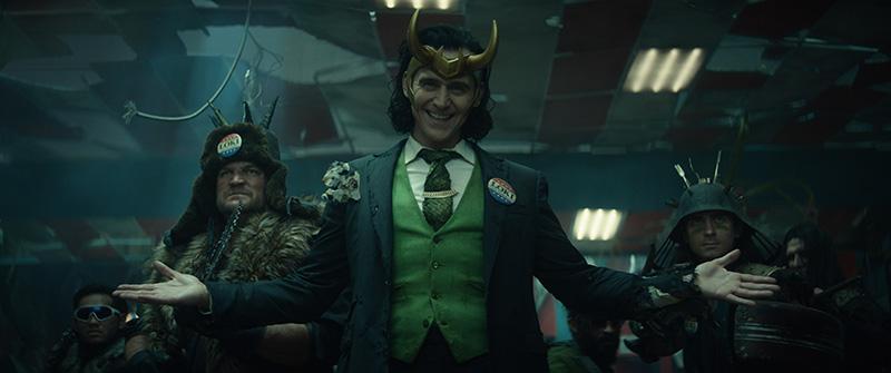 Loki Disney Plus estreno