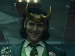Loki primer avance