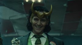 Loki se estrena el 11 de juno en Disney+ y aquí un nuevo avance