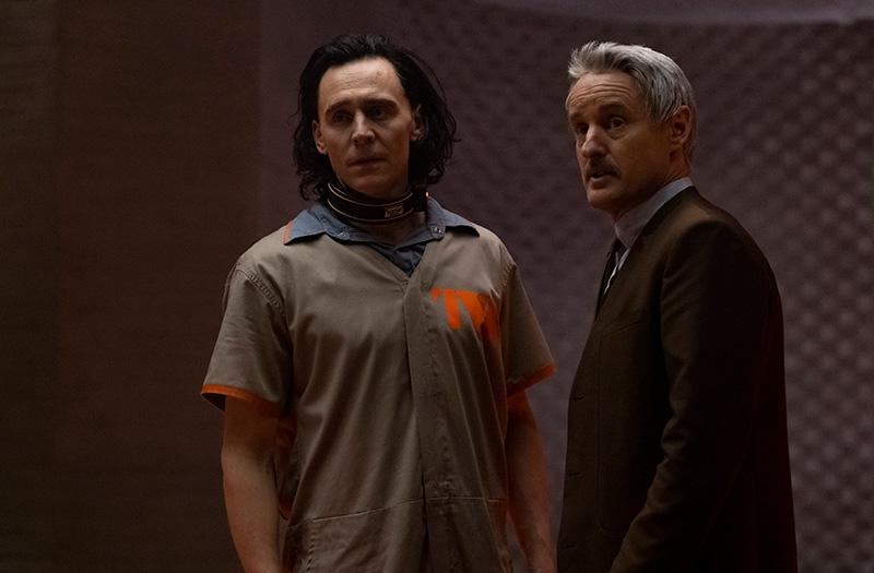 Loki primer avance Owen Tom