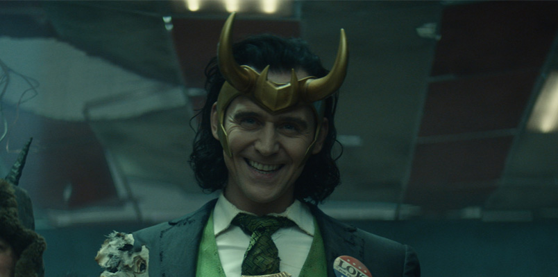 Tom Hiddleston nos recuerda lo que ha pasado en la vida de Loki