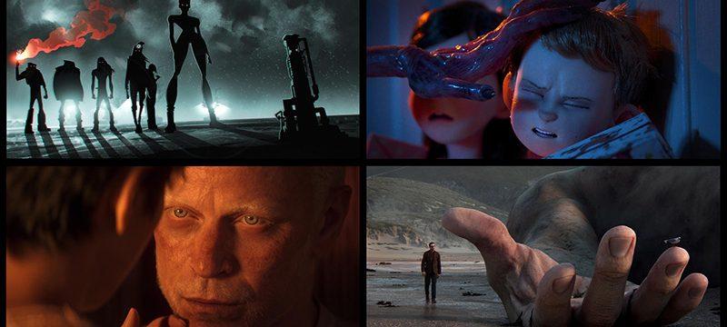 Love,-Death-&-Robots—Volumen-2 Netflix mayo 2021