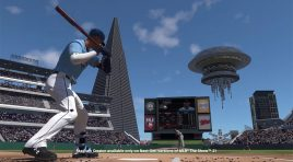 MLB The Show 21 llega a Xbox Game Pass el 20 de abril