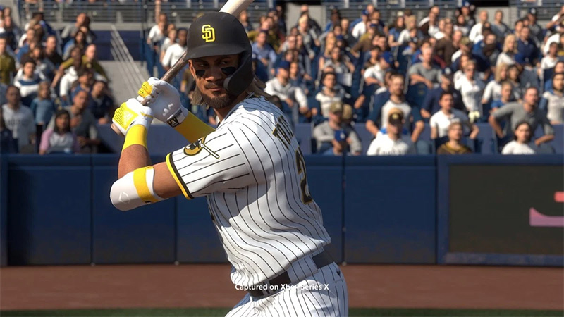 MLB The Show 21 ya está disponible para consolas Xbox