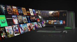Microsoft sigue apoyando el desarrollo de juegos para PC